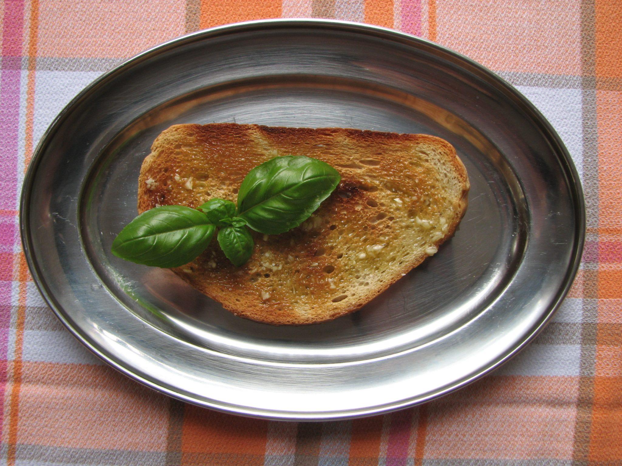 Bruschetta Classica